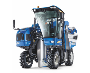 itt 1878 cevit new holland BRAUD 9000L