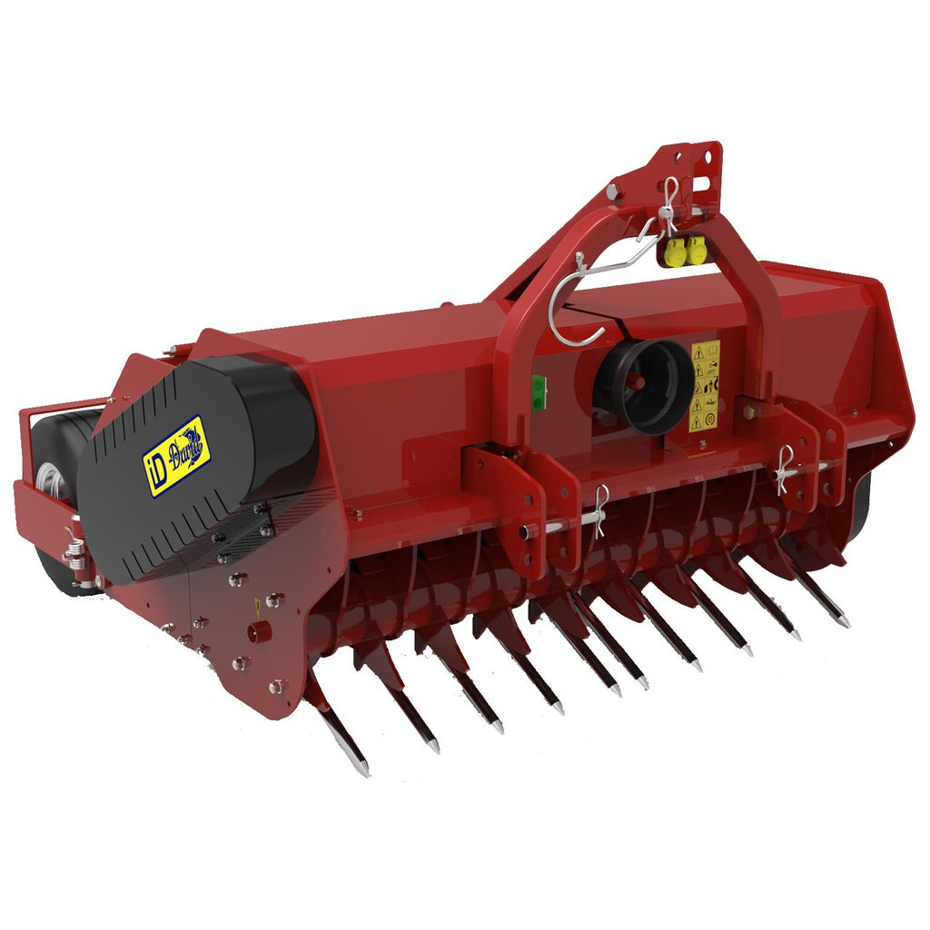 implements crusher industrias david cevit itt