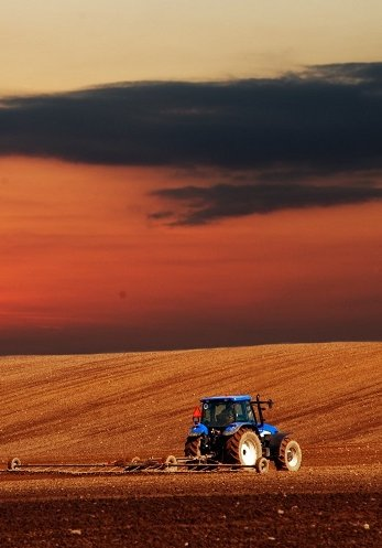 ITT CEVIT News: Innovative agricultural machinery subsidies.